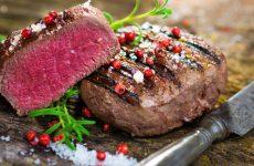 Медальоны из говядины: 8 прекрасных рецептов