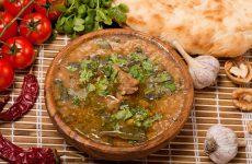 Суп харчо из говядины: 7 традиционных рецептов