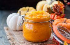Варенье из тыквы с лимоном: 8 ярких рецептов