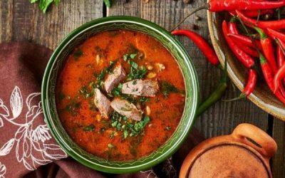 Харчо из баранины: 8 сытных рецептов