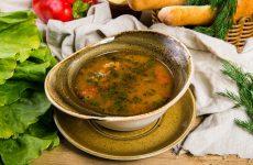 Харчо с картошкой: 8 сытных рецептов