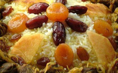 Азербайджанский плов: 7 рецептов с Востока
