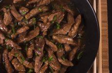 Говядина в соевом соусе: 8 сытных рецептов