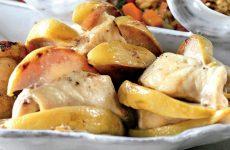 Курица с айвой: 9 прекрасных рецептов