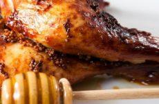Курица в медовом соусе: 10 интересных рецептов