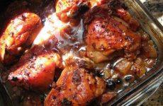 Курица в пиве: 8 сочных рецептов