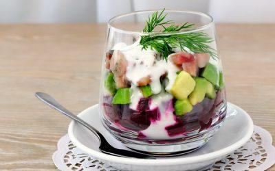 Салат Виолетта: 6 простых рецептов