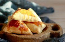 Самса с тыквой: 8 сытных рецептов