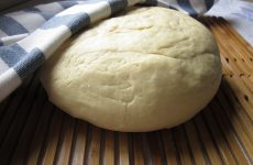 Хрущевское тесто: 5 нестареющих рецептов
