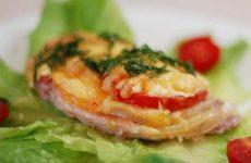 Мясо по-французски из свинины: 7 праздничных рецептов