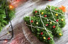 Салат Ёлочка: 8 рецептов на Новый год и Рождество