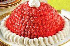 Торт Шапка: 6 оригинальных рецептов