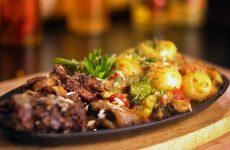 Баранина с овощами: 8 сытных рецептов