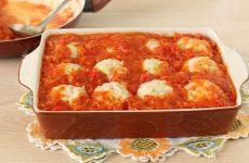 Голубцы в духовке: 8 рецептов к ужину