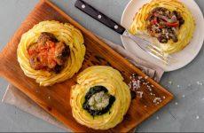 Картофельные гнезда: 10 оригинальных рецептов