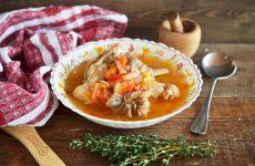 Лагман из баранины: 7 восточных рецептов