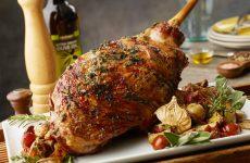 Запеченная баранина: 8 традиционных рецептов