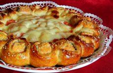 Царский пирог: 7 рецептов с начинками