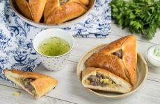 Эчпочмак: 9 рецептов татарских пирожков