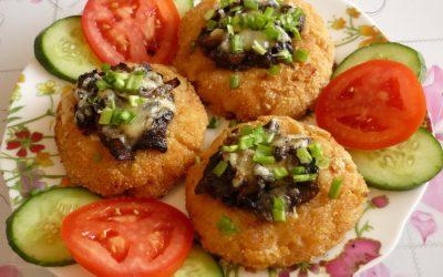 Мясные гнезда: 8 сытных рецептов