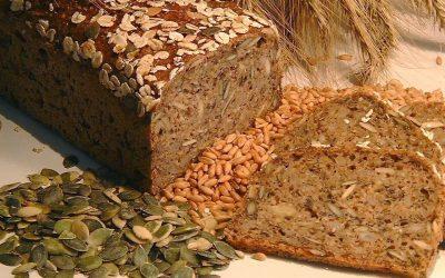 Диетический хлеб: 8 рецептов на каждый день