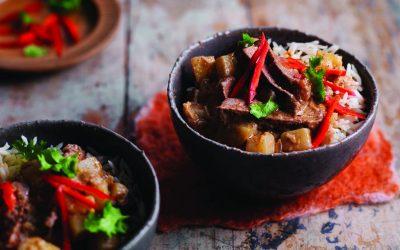 Мясо по-тайски: 7 ярких рецептов