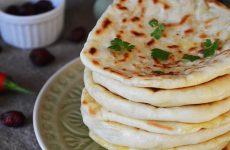 Сырные лепешки на кефире: 7 отличных рецептов