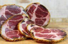 Вяленая свинина: 7 рецептов отличной закуски