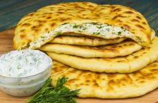 Хачапури с творогом: 8 отличных рецептов