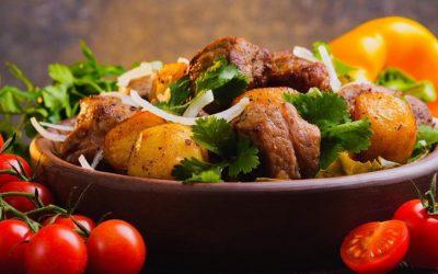 Оджахури: 7 грузинских рецептов