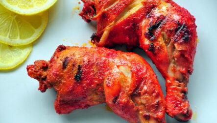 Тандури: 6 рецептов с индийским колоритом