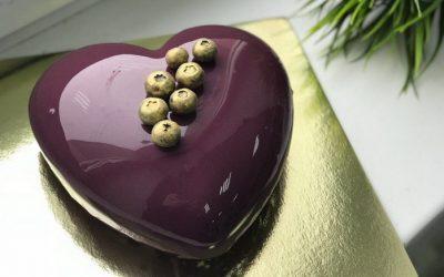 Торт Сердце: 10 рецептов для любимых