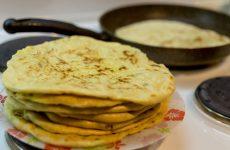 Хычины с картошкой: 7 сытных рецептов