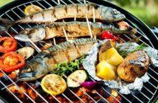 Рыба на решетке: 8 рецептов и рекомендации по выбору