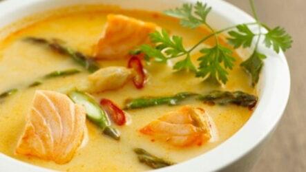 Суп из форели: 7 диетических рецептов