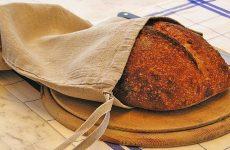 Я храню хлеб так, и он долго не портится: Как сохранить хлеб свежим надолго?