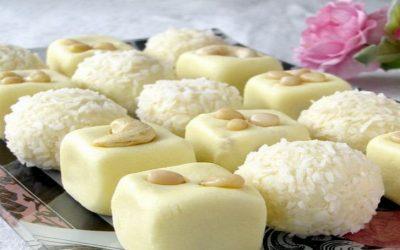 Бурфи — 10 рецептов приготовления сладостей из Индии