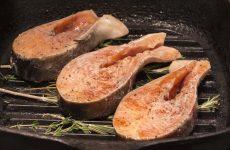 Форель на сковороде: 7 классных рецептов