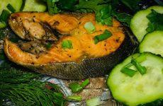 Горбуша на сковороде: 8 классных рецептов