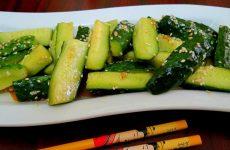 Как правильно готовить огурцы по-корейски— 8 рецептов