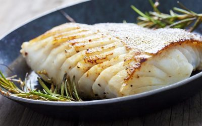 Палтус на сковороде: 6 хороших рецептов