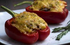 Как лучше нафаршировать перец мясом — 8 рецептов на любой вкус