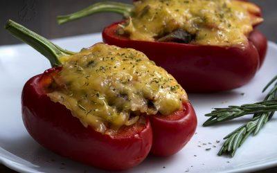 Как лучше нафаршировать перец мясом— 8 рецептов на любой вкус