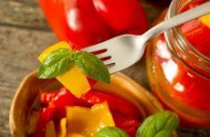 Как я закрываю сладкий перец на зиму — 7 проверенных рецептов