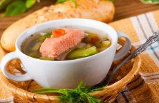 Уха из форели: 7 прекрасных рецептов