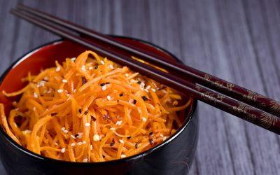 Настоящий корейский салат Морковча— 7 рецептов на любой вкус