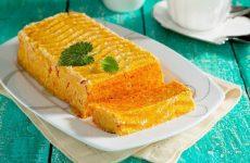 Детская морковная запеканка, которую полюбят и взрослые: 9 рецептов