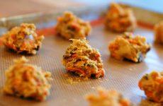 Самое вкусное морковное печенье для детей и взрослых— 8 фото-рецептов