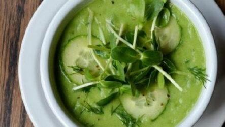 Освежающий огуречный суп — 8 классных и любимых рецептов