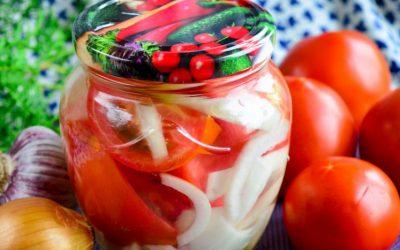 Пальчики оближешь— 7 рецептов, как приготовить самые вкусные помидоры на зиму